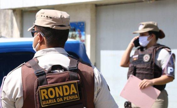[Salvador não registra casos de feminicídio em agosto; Bahia tem redução de 85,7%, diz SSP]
