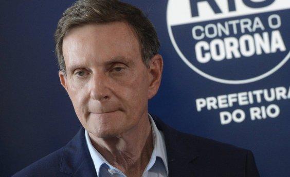 [TRE-RJ confirma inelegibilidade de Marcelo Crivella até 2026]