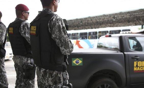 [Maioria do STF confirma decisão de Fachin pela retirada da Força Nacional de assentamentos na Bahia]