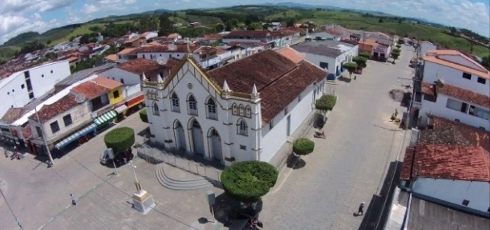 [Após terremotos, Governo da Bahia decreta situação de emergência em São Miguel das Matas]