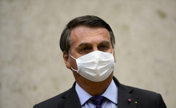 [Bolsonaro fará cirurgia em São Paulo nesta sexta-feira]