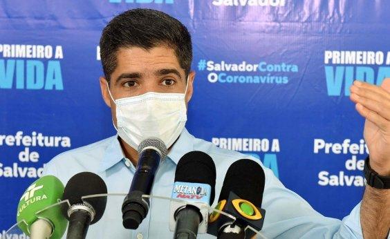 [Prefeitura retira medidas restritivas de todos os bairros de Salvador]