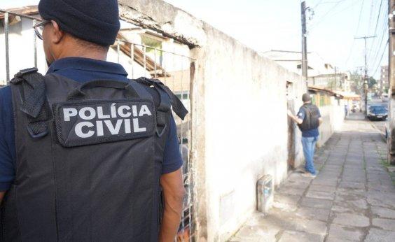 [Bahia registra diminuição de 62,5% nos casos de roubos seguidos de morte em agosto]