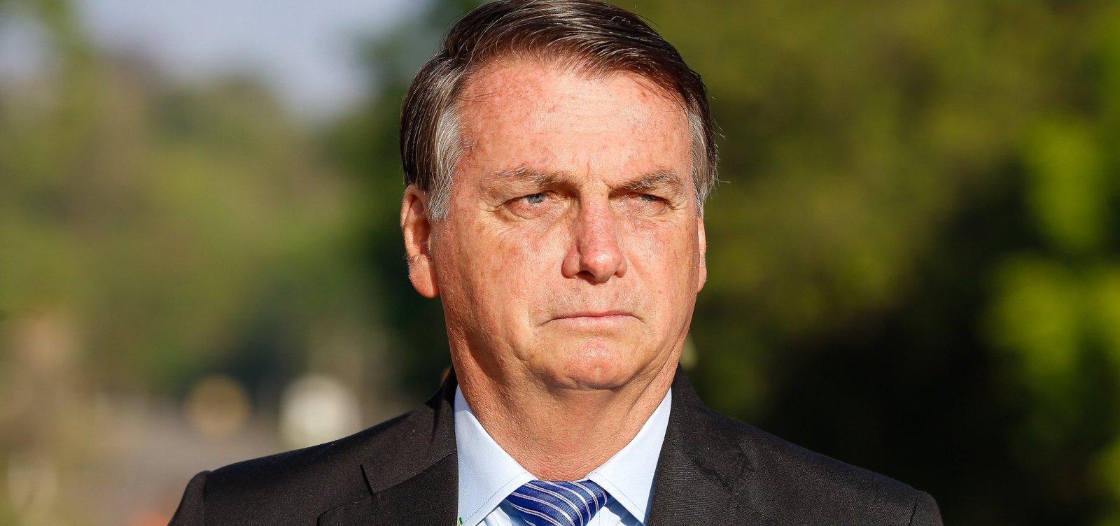 [Após cirurgia, Bolsonaro recebe alta em SP e embarca para Brasília]