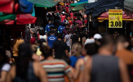 [Covid-19: Manaus vive segunda onda e precisa de bloqueio total, diz Fiocruz]