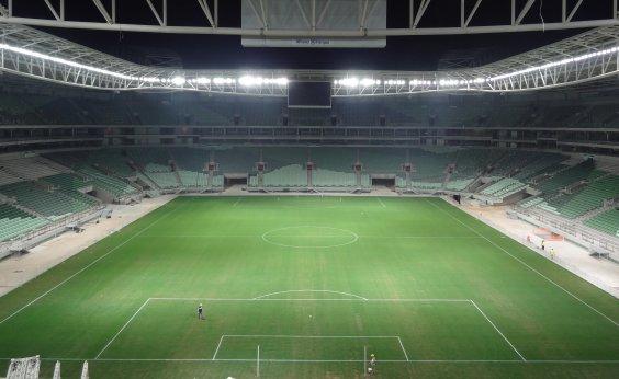 [Justiça mantém suspensão de jogo entre Flamengo e Palmeiras neste domingo]