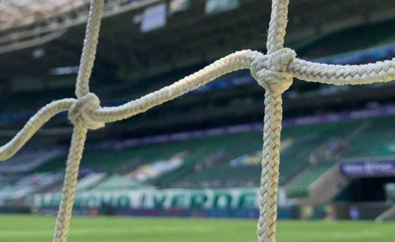 [Justiça acata pedido da CBF e libera partida entre Palmeiras e Flamengo]