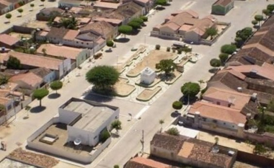 [Rui Costa reconhece situação de emergência em Chorrochó por causa da seca]