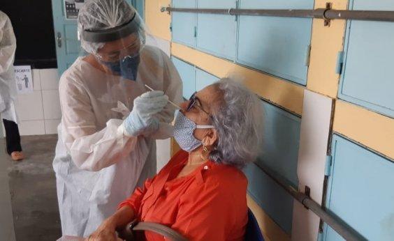 [Salvador tem mais 70 casos de coronavírus e registra mais 14 mortes pela doença em 24h]