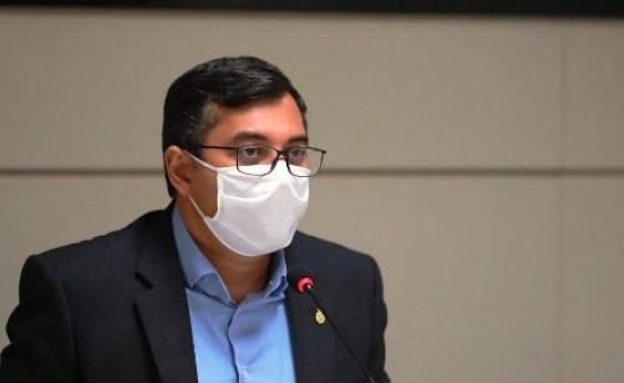 [Covid-19: Governador do Amazonas nega segunda onda e negocia 100 mil testes com Saúde]