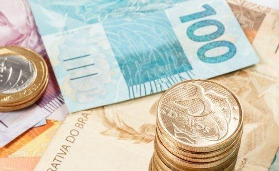 [Contas públicas do governo federal devem fechar este ano com déficit de R$ 871 bilhões, o pior da série história do BC]