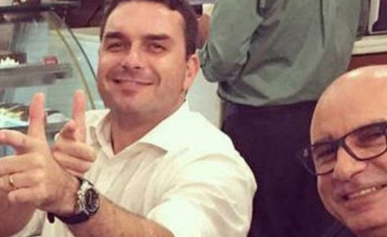 [MP denuncia Flávio Bolsonaro e Queiroz por 'rachadinha' na Alerj]