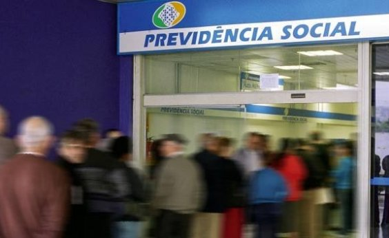 [Suspensão do recadastramento de aposentados e pensionistas da Bahia é prorrogado até final de outubro]