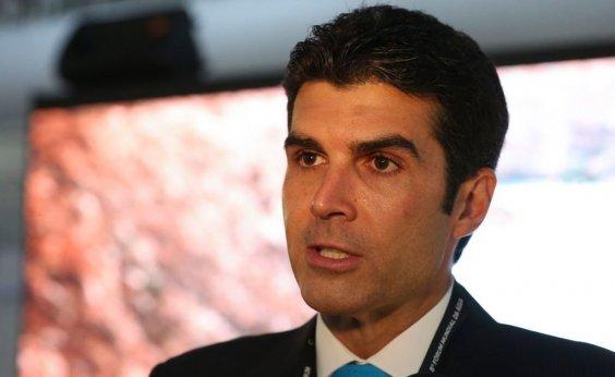 [PF faz buscas contra governador do Pará e prende secretários em operação que apura supostos desvios na Saúde]