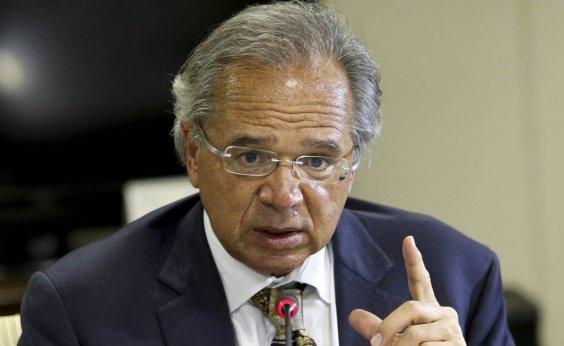 [Ministério da Economia põe documentos da reforma administrativa em sigilo ]