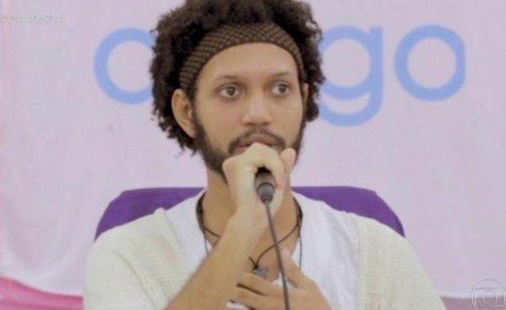 [Líder religioso acusado de crimes sexuais é preso em Fortaleza]