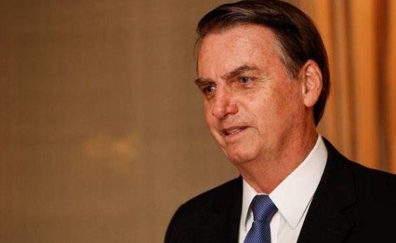 [Bolsonaro reage a críticas ao Renda Cidadã ]