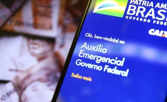 [Auxílio Emergencial Residual: Governo estima que 5,7 milhões não vão receber parcelas de R$ 300 ]