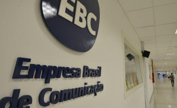 [Bolsonaro nomeia novo chefe da EBC]