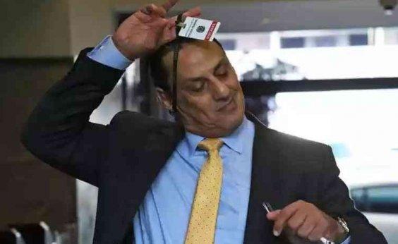 [Ex-advogado da família Bolsonaro, Wassef vira réu em ação desdobramento da Lava Jato]