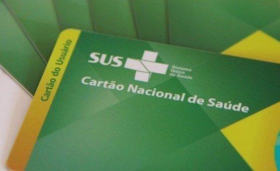 [Prazo para recadastramento do SUS é ampliado para dezembro em Salvador; confira]