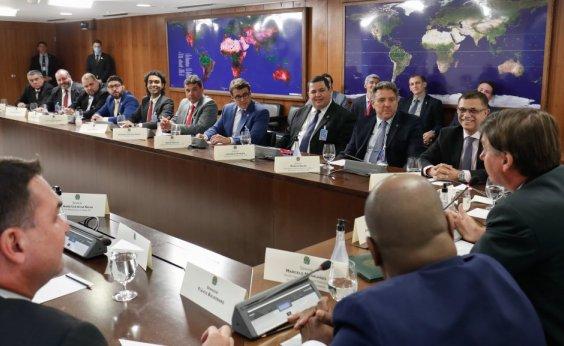 [Ex-presidente do TJD-BA diz que presidente do Vitória pode participar de reunião com Bolsonaro]