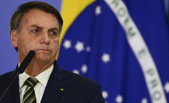 [Em Cúpula da ONU, Bolsonaro volta a culpar sem provas ONGs por crimes ambientais ]