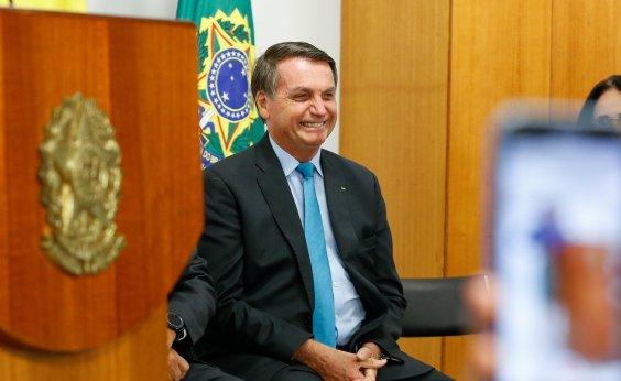 [Bolsonaro sanciona lei que permite obras públicas de até R$ 100 mil sem licitação durante pandemia]