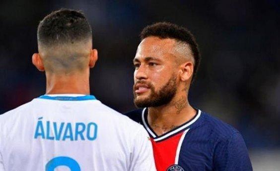 [Liga francesa decide não punir Neymar e González por 'insuficiência de provas']