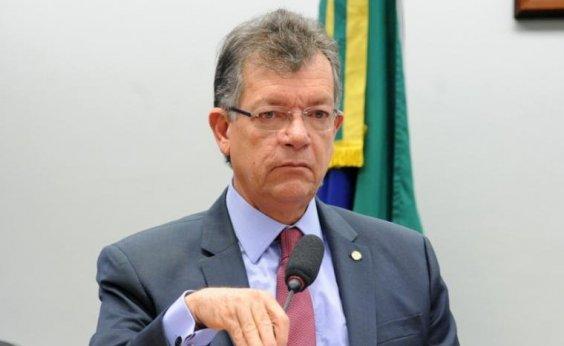 [Lava Jato: lei feita por Laércio Oliveira está sob suspeita após operação em Sergipe]