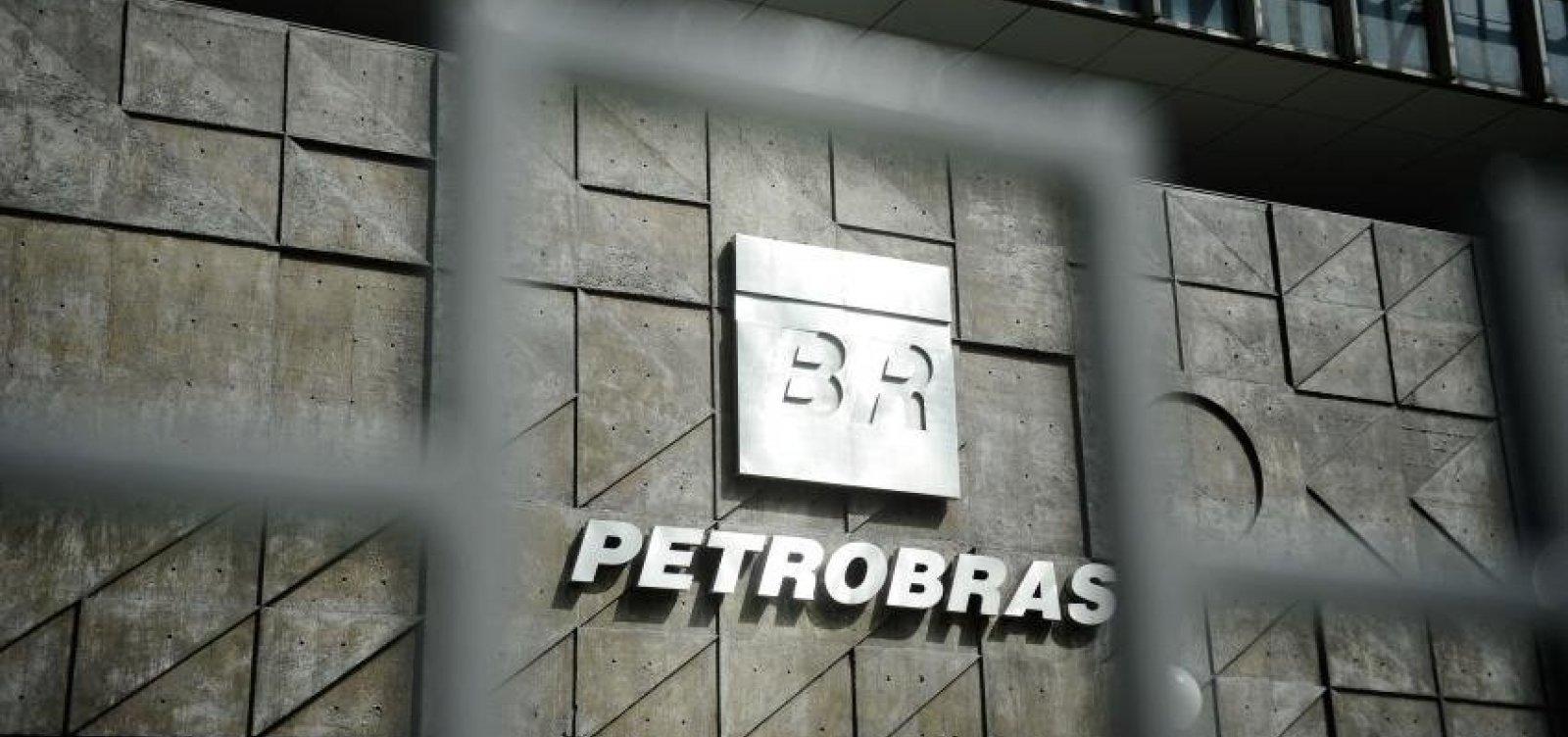 [STF libera Petrobras a vender refinarias sem autorização do Congresso]