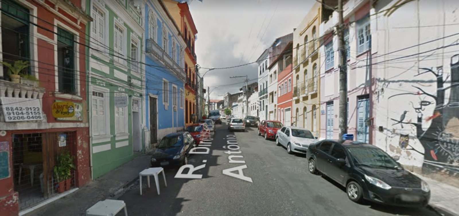 [Construtora afasta funcionário após furto de fios de cobre no Santo Antônio Além do Carmo]