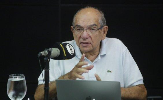 [MK cobra seriedade de políticos em eleição: 'Uma cidade como Salvador não pode se arriscar'; ouça]
