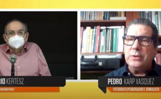 [100 anos de Clarice Lispector: pesquisador reúne obra completa de escritora brasileira]