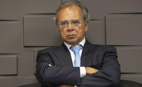 ['Enquanto não vierem com solução melhor, prefiro esse imposto de merda', diz Guedes sobre nova CPMF]