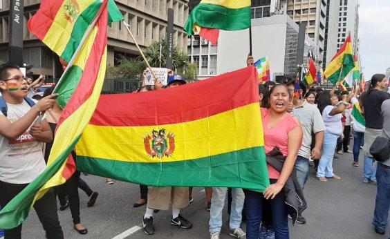 [Após mais de 20 anos, Bolívia tem primeira eleição presidencial sem Evo Morales]