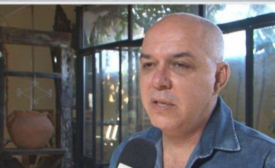 [Luís Eduardo Magalhães: secretário de Cultura é encontrado morto dentro de carro]