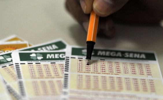 [Mega-Sena acumula e próximo sorteio pode pagar R$ 29 milhões]