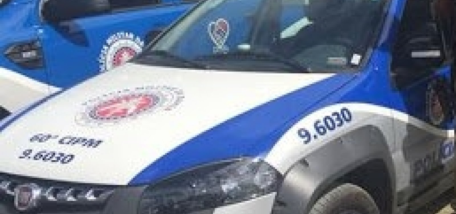 [Homem mata companheira com facada e é preso em flagrante no município de Gandu]