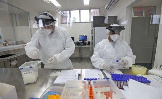 [Bahia registra mais 654 casos de Covid-19 e 28 novas mortes pela doença nas últimas 24 horas]