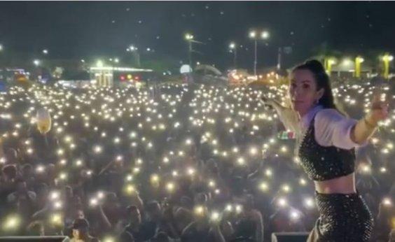 [Prefeitura no Pará faz show com aglomeração em retomada no estado]