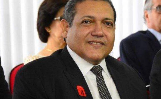[Mesmo antes de sabatina, Kassio Nunes já tem votos necessários para ser aprovado no Senado]