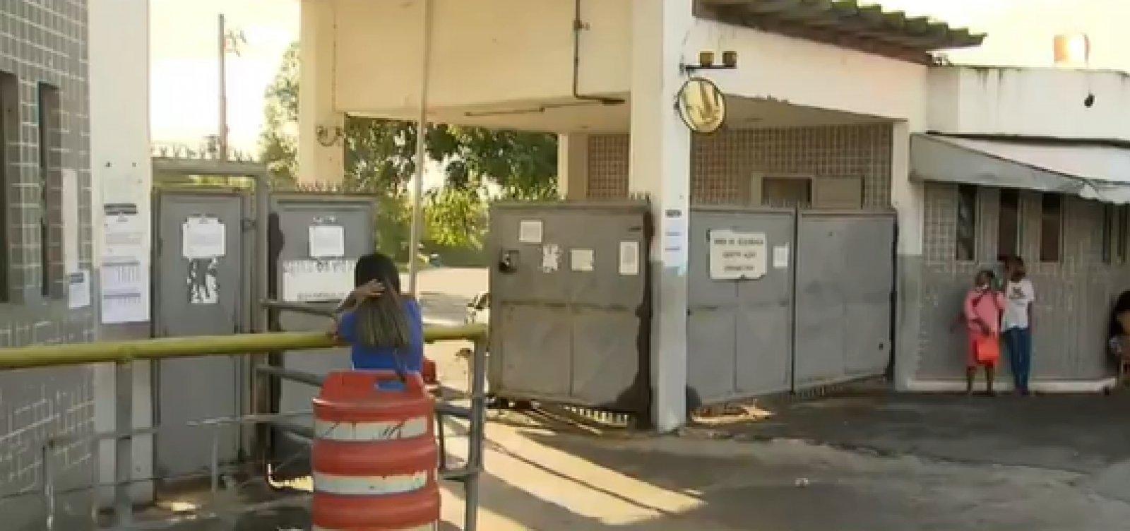 [Unidades prisionais da Bahia retomam visitas presenciais nesta segunda]