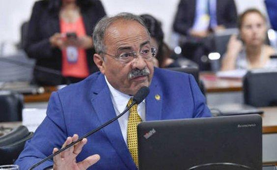 [Chico Rodrigues diz que dinheiro escondido na cueca era para pagar funcionários]