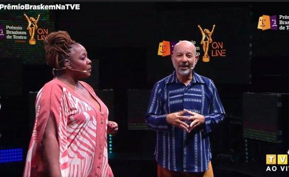 [Prêmio Braskem de Teatro consagra os melhores espetáculos de 2019]