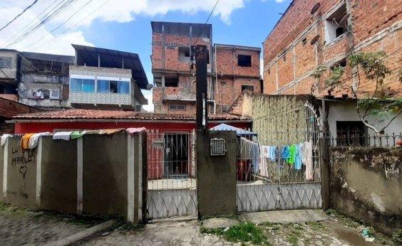 [Lar de idosos em Salvador tem metade dos internos infectados pela Covid-19]