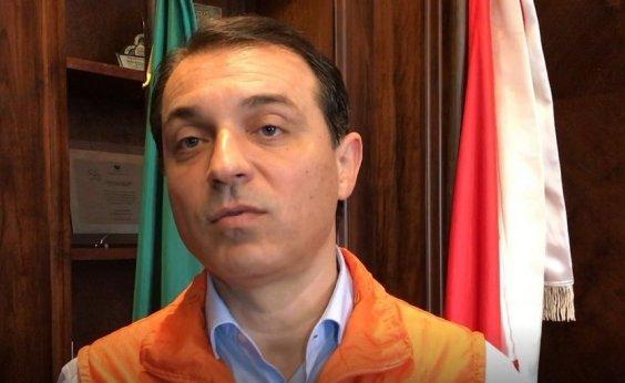 [Alesc vota nesta terça impeachment do governador de Santa Catarina]