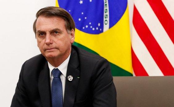 [Bolsonaro desagrada empresários brasileiros e torna permanente benefício fiscal a multinacionais]
