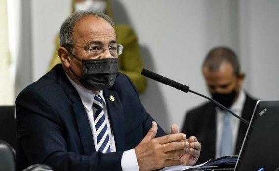 [Chico Rodrigues amplia licença de 90 para 121 dias ]