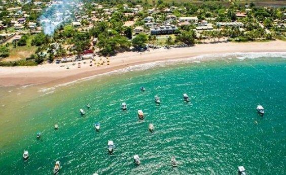 [Camaçari é a única cidade do Nordeste a ter duas praias com Selo Bandeira Azul]
